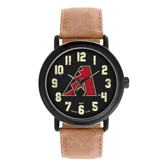 Arizona Diamondbacks Throwback Watch MLB-TBK-ARI