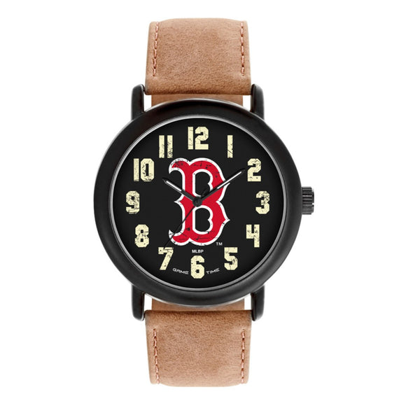 Boston Red Sox Throwback Watch MLB-TBK-BOS