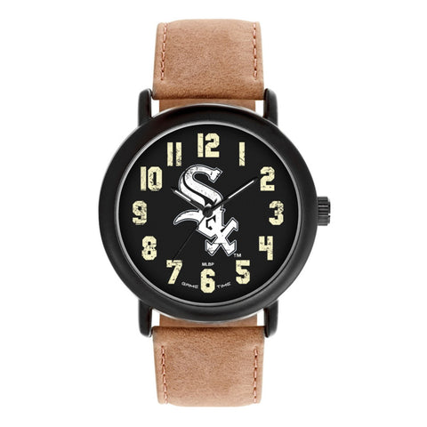 Chicago White Sox Throwback Watch MLB-TBK-CWS
