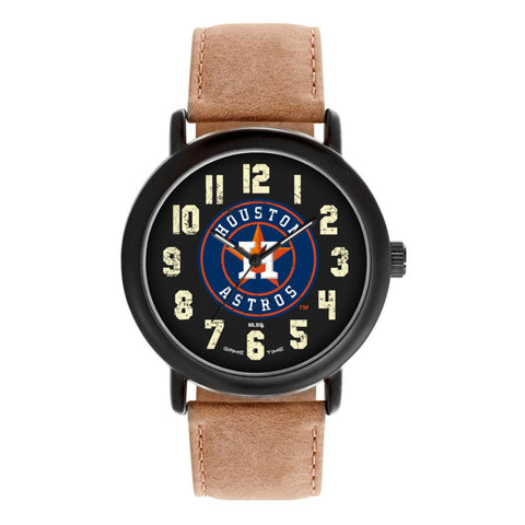 Houston Astros Throwback Watch MLB-TBK-HOU