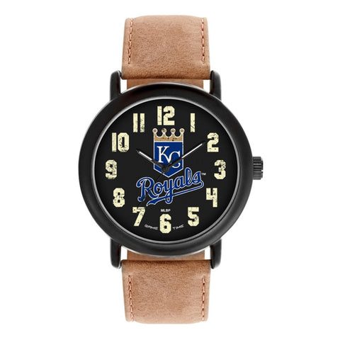 Kansas City Royals Throwback Watch MLB-TBK-KC