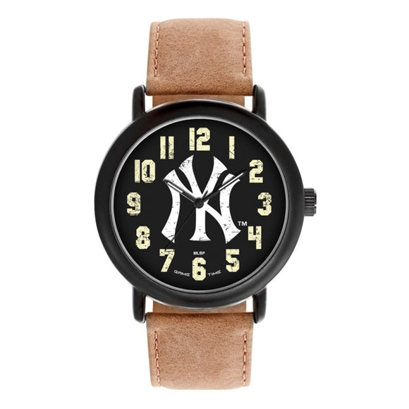 New York Yankees Throwback Watch MLB-TBK-NY3