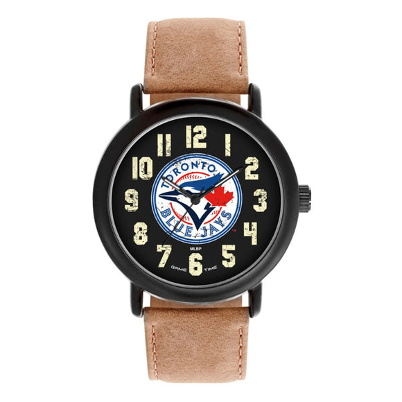 Toronto Blue Jays Throwback Watch MLB-TBK-TOR