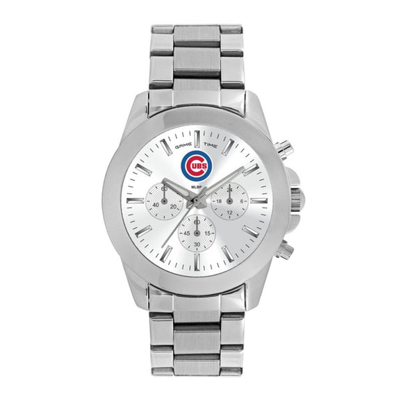 Chicago Cubs Knock Out Watch MLB-TBY-CHI