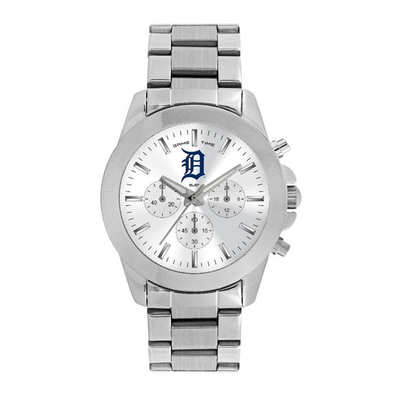 Detroit Tigers Knock Out Watch MLB-TBY-DET