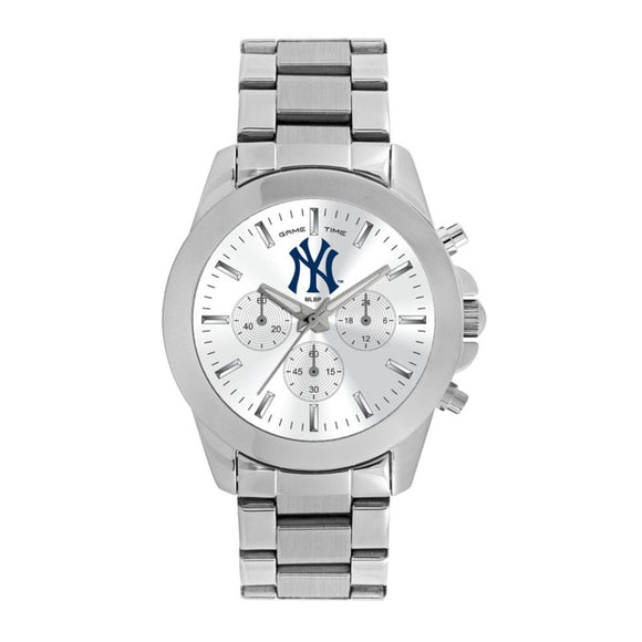 New York Yankees Knock Out Watch MLB-TBY-NY3