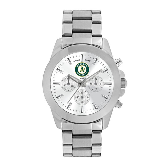 Oakland Athletics Knock Out Watch MLB-TBY-OAK