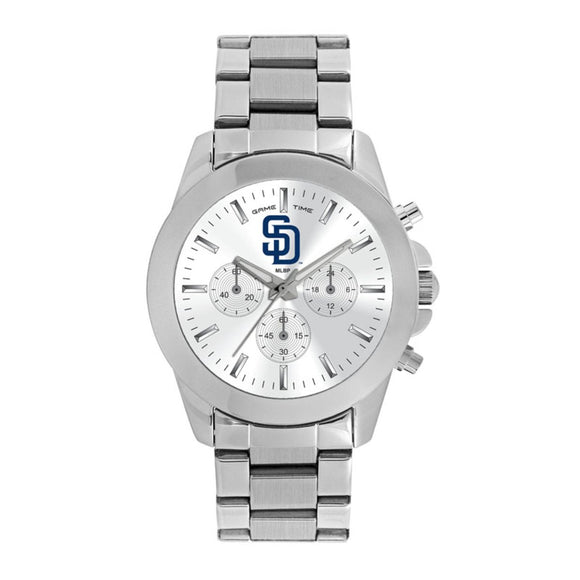 San Diego Padres Knock Out Watch MLB-TBY-SD