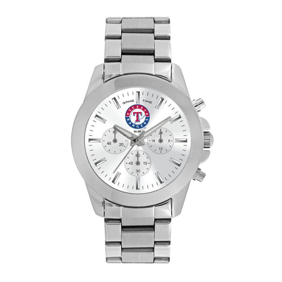 Texas Rangers Knock Out Watch MLB-TBY-TEX