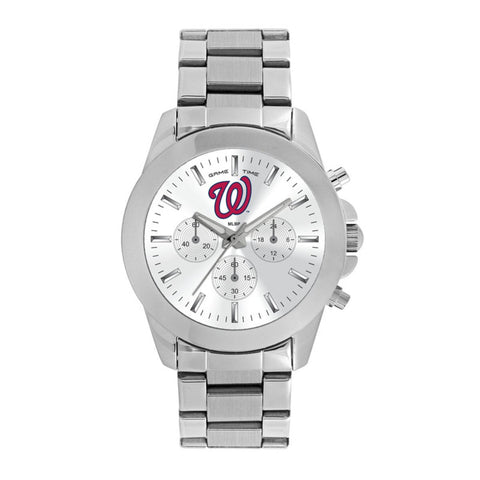 Washington Nationals Knock Out Watch MLB-TBY-WAS