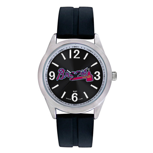 Atlanta Braves Varsity Watch MLB-VAR-ATL