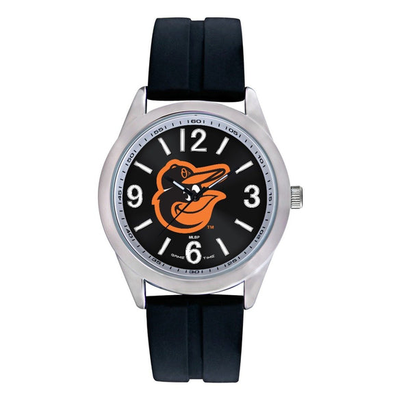 Baltimore Orioles Bird Logo Varsity Watch MLB-VAR-BAL2