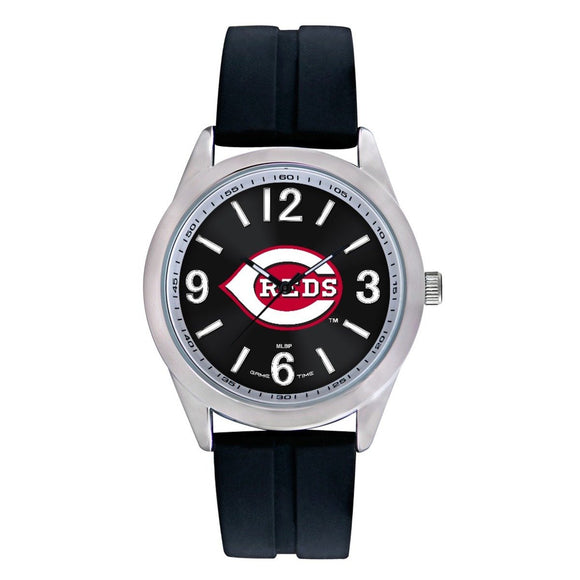 Cincinnati Reds Varsity Watch MLB-VAR-CIN
