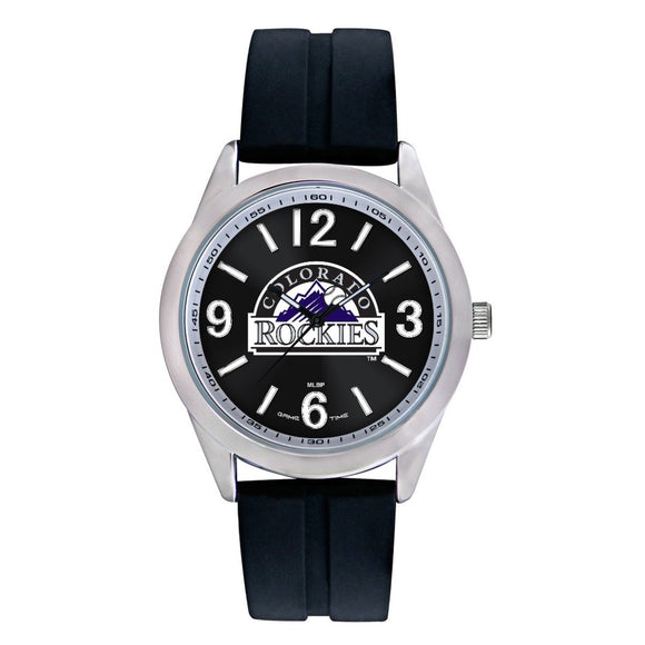 Colorado Rockies Varsity Watch MLB-VAR-COL