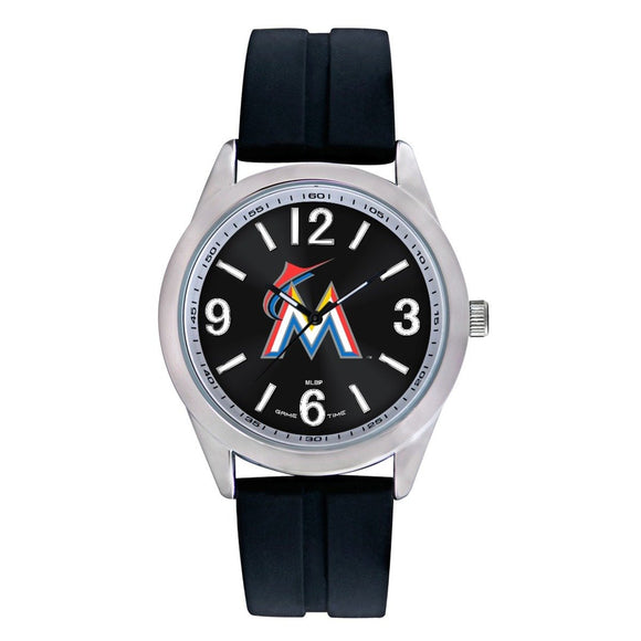 Miami Marlins Varsity Watch MLB-VAR-MIA