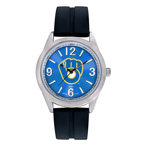Milwaukee Brewers Varsity Watch MLB-VAR-MIL