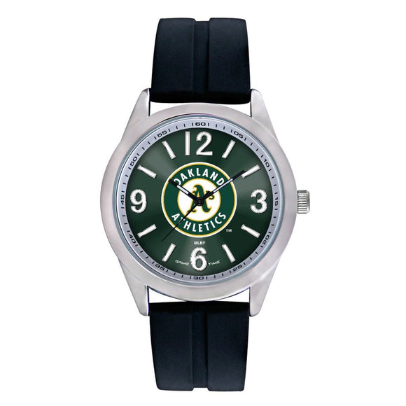 Oakland Athletics Varsity Watch MLB-VAR-OAK