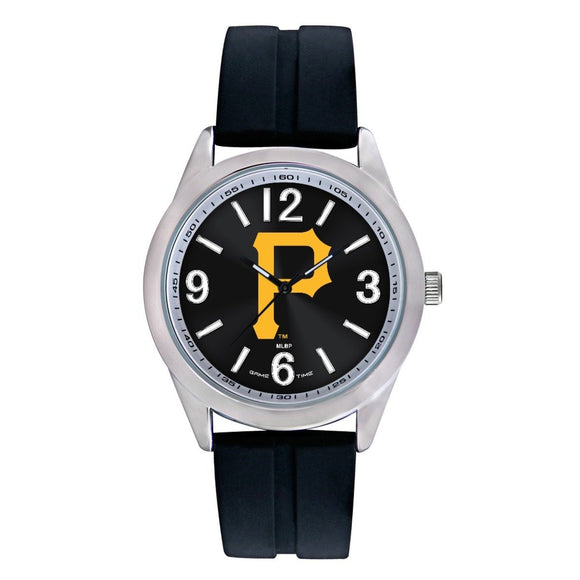 Pittsburgh Pirates Varsity Watch MLB-VAR-PIT2