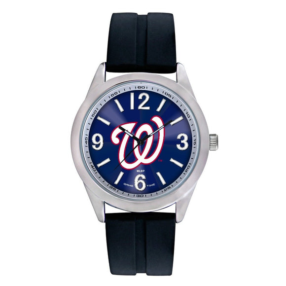 Washington Nationals Varsity Watch MLB-VAR-WAS