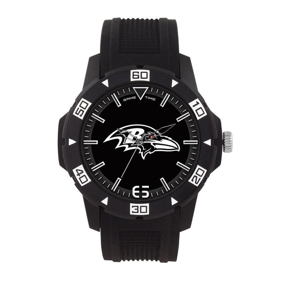 Baltimore Ravens Automatic Watch NFL-AUT-BAL