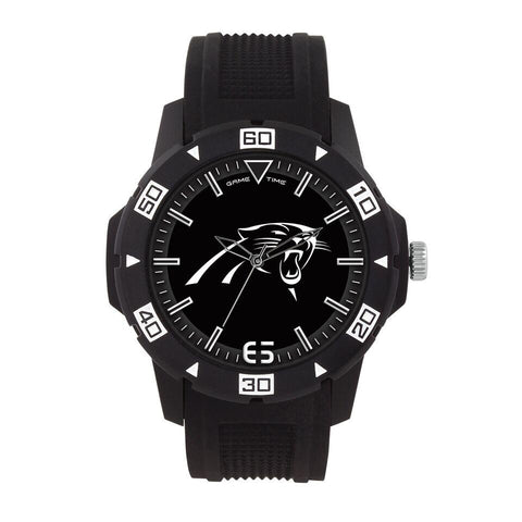 Carolina Panthers Automatic Watch NFL-AUT-CAR