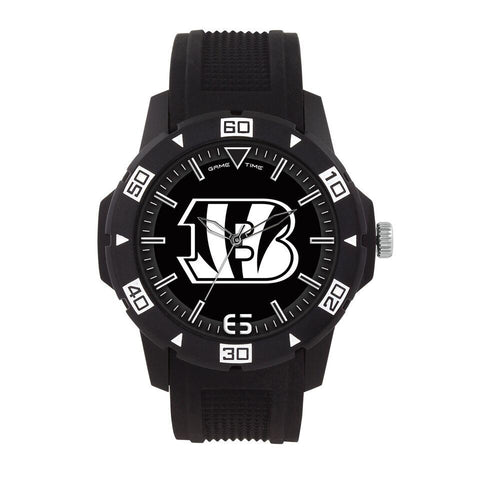 Cincinnati Bengals Automatic Watch NFL-AUT-CIN