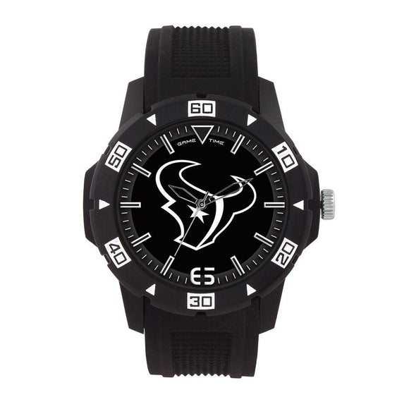 Houston Texans Automatic Watch NFL-AUT-HOU