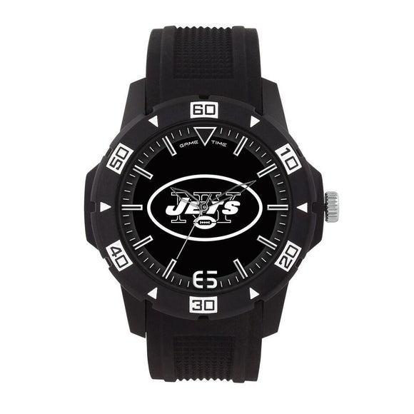 New York Jets Automatic Watch NFL-AUT-NYJ