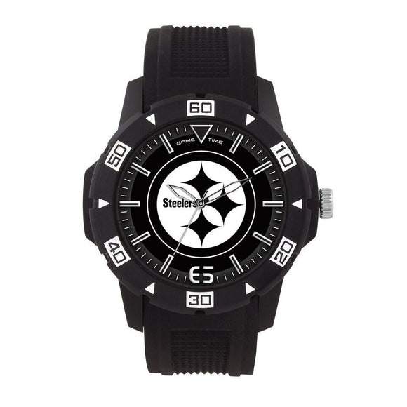 Pittsburgh Steelers Automatic Watch NFL-AUT-PIT