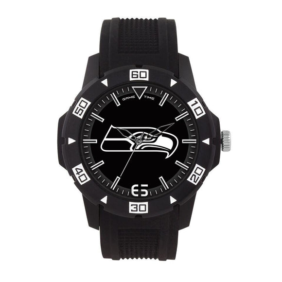 Seattle Seahawks Automatic Watch NFL-AUT-SEA