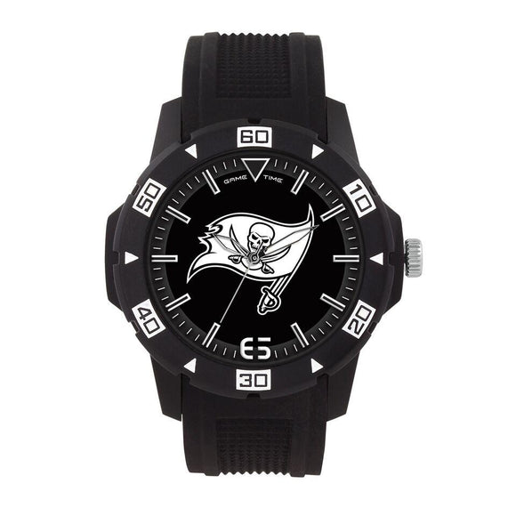 Tampa Bay Buccaneers Automatic Watch NFL-AUT-TB
