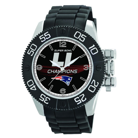 New England Patriots Super Bowl 2017 Beast Watch NFL-BEA-NE-CH17