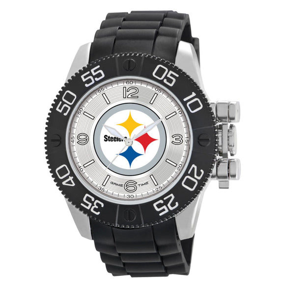 Pittsburgh Steelers Beast Watch NFL-BEA-PIT