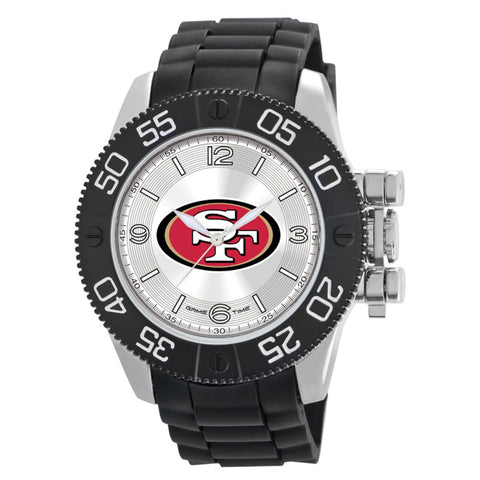 San Francisco 49ers Beast Watch NFL-BEA-SF