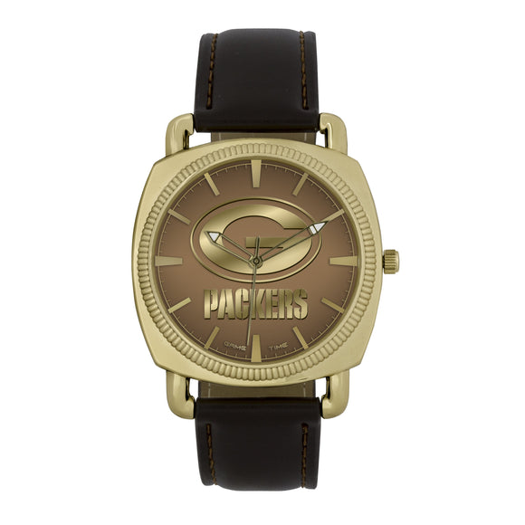 Green Bay Packers Classic Watch - NFL-CLS-GB