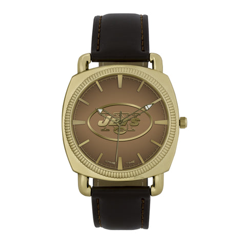 New York Jets Classic Watch - NFL-CLS-NYJ