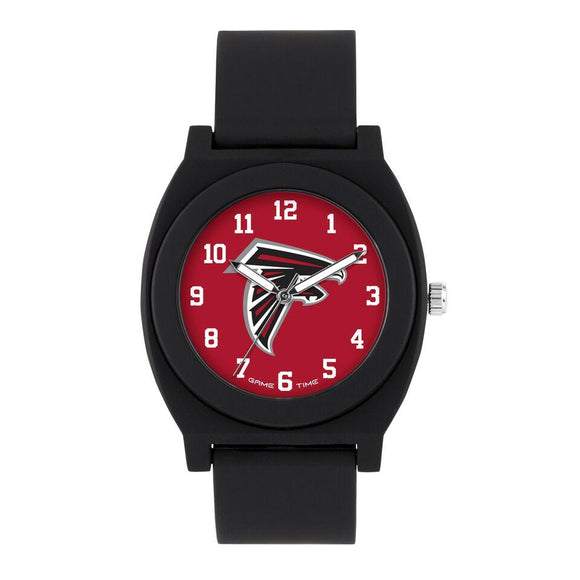 Atlanta Falcons Fan Watch - Black NFL-FNB-ATL