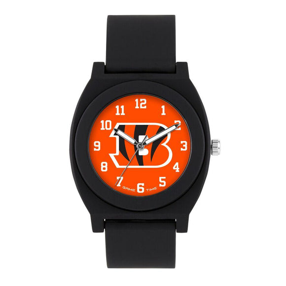 Cincinnati Bengals Fan Watch - Black NFL-FNB-CIN