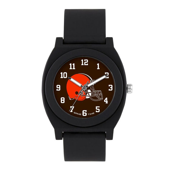 Cleveland Browns Fan Watch - Black NFL-FNB-CLE