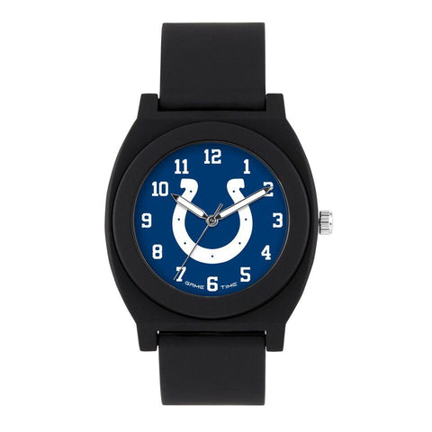 Indianapolis Colts Fan Watch - Black NFL-FNB-IND
