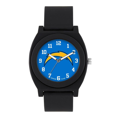 Los Angeles Chargers Fan Watch - Black NFL-FNB-LAC