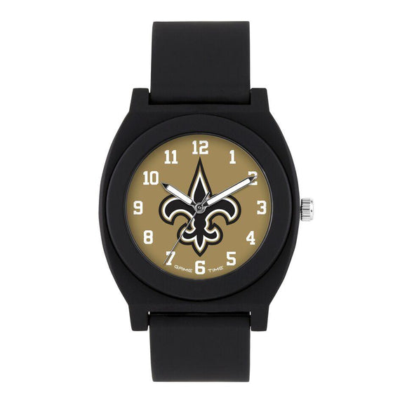 New Orleans Saints Fan Watch - Black NFL-FNB-NO