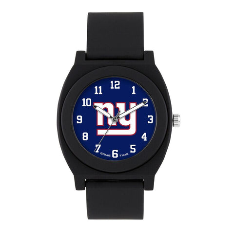 New York Giants Fan Watch - Black NFL-FNB-NYG