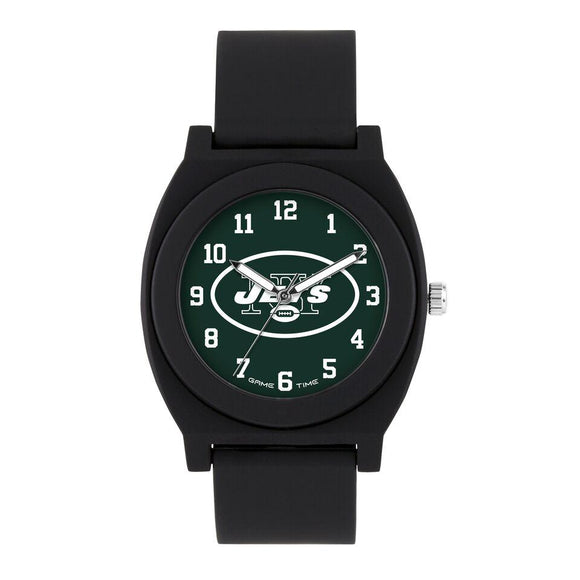 New York Jets Fan Watch - Black NFL-FNB-NYJ