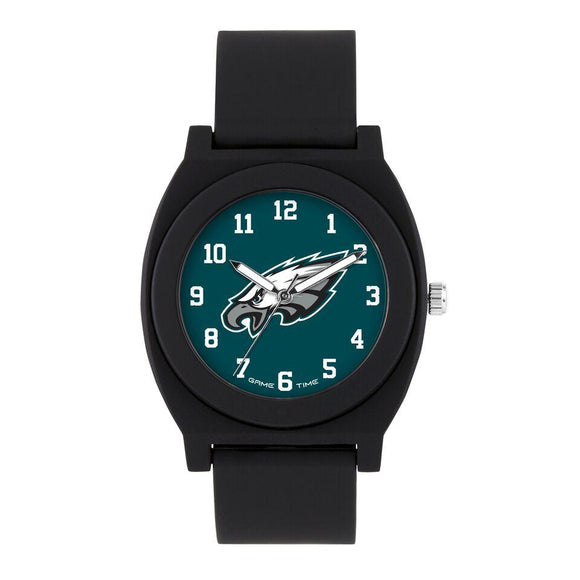 Philadelphia Eagles Fan Watch - Black NFL-FNB-PHI