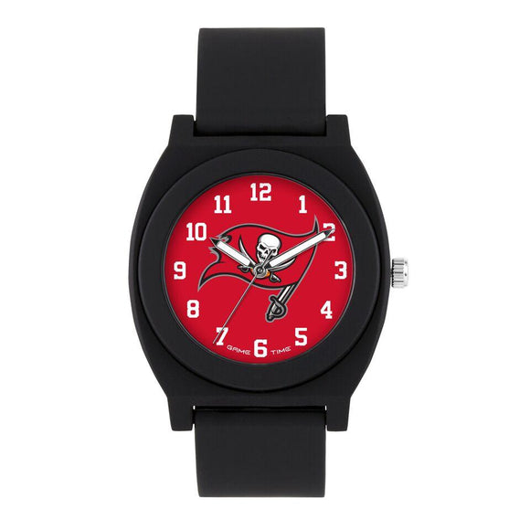Tampa Bay Buccaneers Fan Watch - Black NFL-FNB-TB