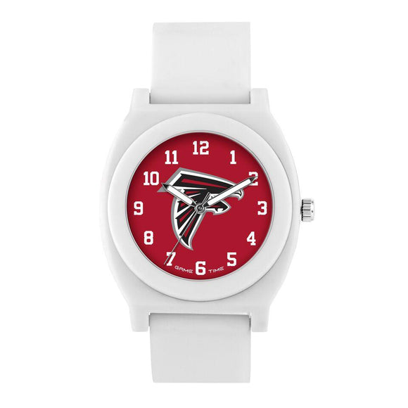 Atlanta Falcons Fan Watch - White NFL-FNW-ATL