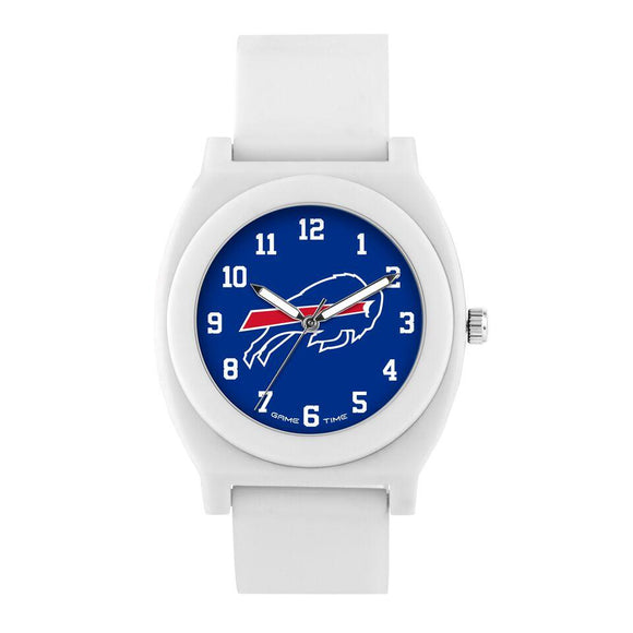 Buffalo Bills Fan Watch - White NFL-FNW-BUF