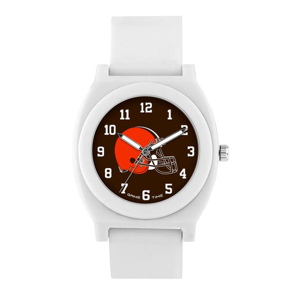 Cleveland Browns Fan Watch - White NFL-FNW-CLE