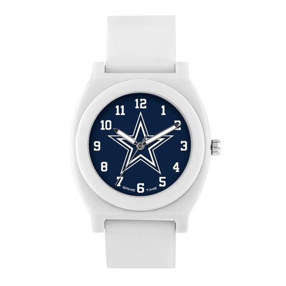 Dallas Cowboys Fan Watch - White NFL-FNW-DAL